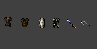 D2 items