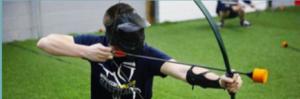 Archery Tag Singapore